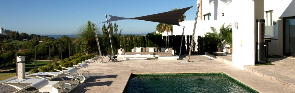 outdoor entertaining sail shade world made in the shade i sail shade world. Black Bedroom Furniture Sets. Home Design Ideas